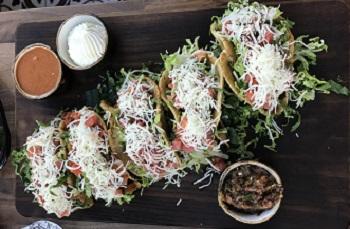 Calo Tacos