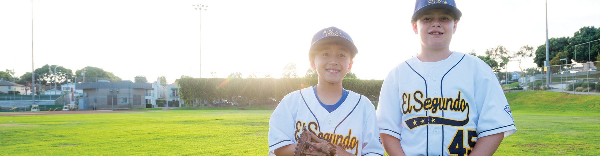 Youth Sports in El Segundo, CA