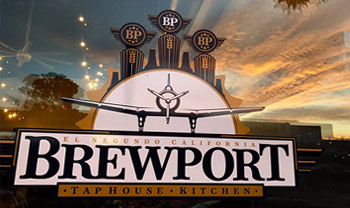 Brewport Tap House & Kitchen